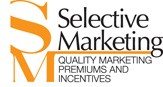 Selective Marketing catalogs on-line