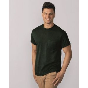 Gildan� DryBlend� T-Shirt with Pocket